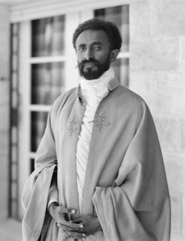 ZOOLOOK presents Chronicle - From Babylon to Zion featuring Haile Selassie I