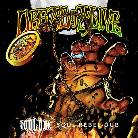 ZOOLOOK - Soul Rebel Dub