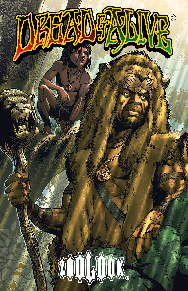 img Dread and Alive Cover From Babylon to Zion 800x1238 1