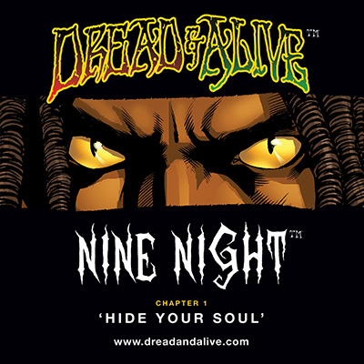 ZOOLOOK's Dread & Alive: Nine Night chapter 1 - Hide Your Soul